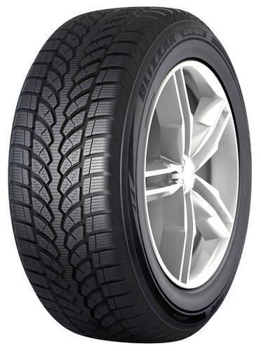 автомобильные шины Bridgestone Blizzak LM-80 275/60 R18 113H