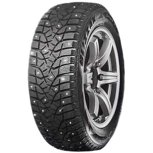 автомобильные шины Bridgestone Blizzak Spike-02 245/40 R18 97T