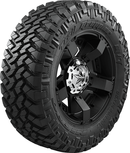 автомобильные шины Nitto Trail Grappler M/T 315/75 R16 121P