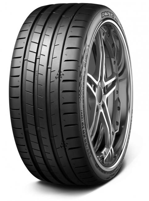 автомобильные шины Kumho/Marshal Ecsta PS91 265/35 R19 98Y