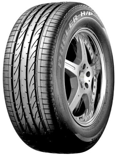 автомобильные шины Bridgestone Dueler H/P Sport (DHPS) 255/55 R18 109W