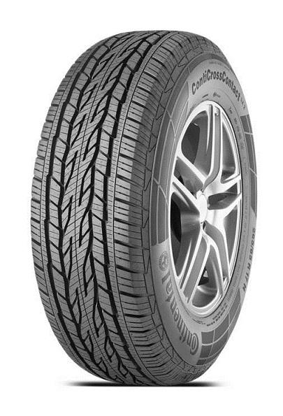 автомобильные шины Continental ContiCrossContact LX2 285/60 R18 116V