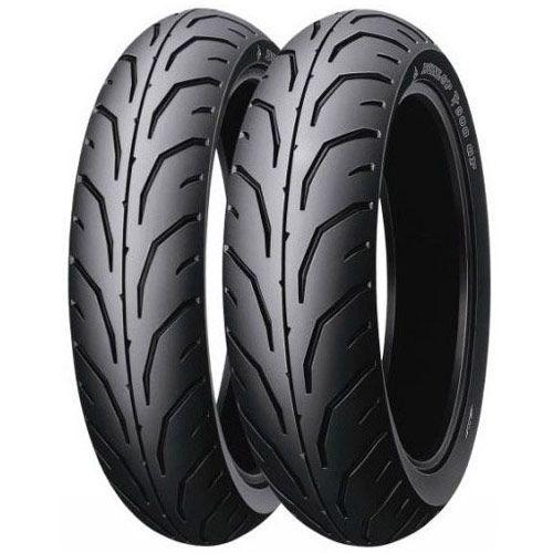 мотошины Dunlop TT900 GP 120/80 R14 58P