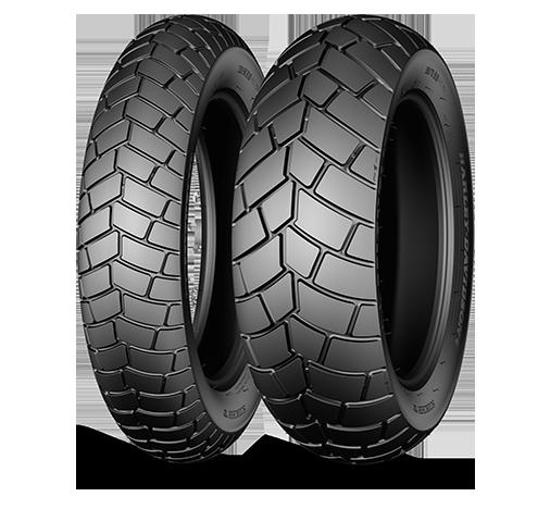 мотошины Michelin Scorcher 32 180/70 R16 77H