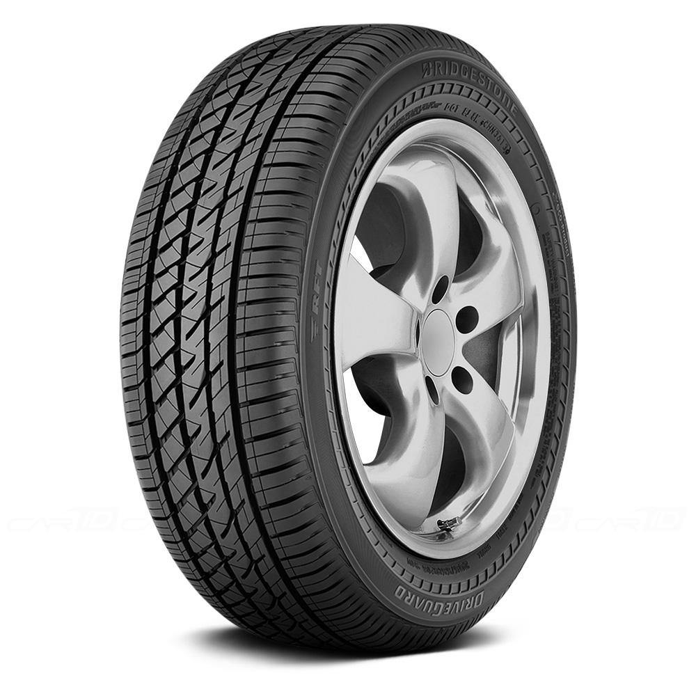 автомобильные шины Bridgestone DriveGuard 245/45 R18 100Y
