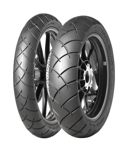 мотошины Dunlop TrailSmart 120/90 R17 64S