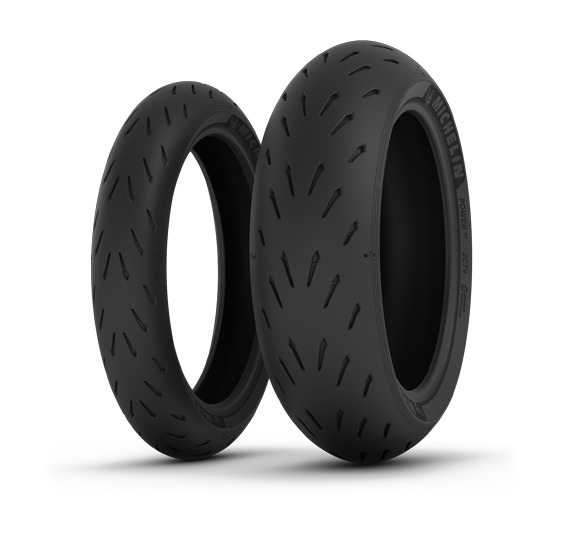 мотошины Michelin Power RS 120/70 R17 58W