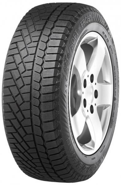 автомобильные шины Gislaved Soft Frost 200 255/50 R19 107T