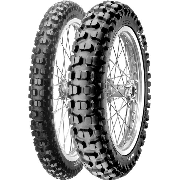 мотошины Pirelli MT 21 Rallycross 120/90 R18 65R