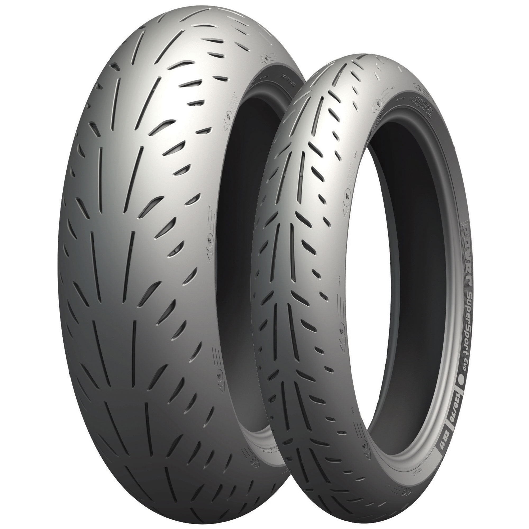 мотошины Michelin Power SuperSport Evo 180/55 R17 73W