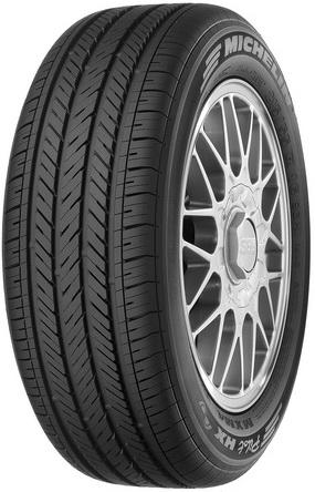 Michelin / Pilot HX MXM4