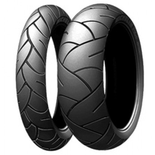 мотошины Michelin Pilot Sporty 90/80 R17 46S