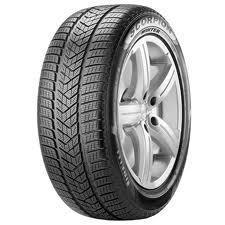 автомобильные шины Pirelli Scorpion Winter 295/40 R20 106V