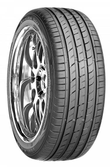 автомобильные шины Nexen/Roadstone N'Fera SU1 245/35 R19 93Y