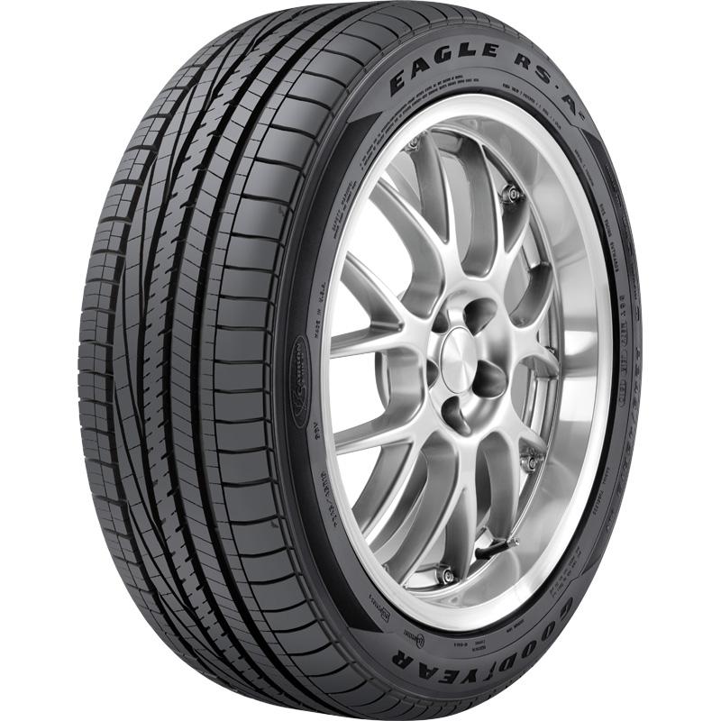 автомобильные шины Goodyear Eagle RS-A2 245/45 R19 98V
