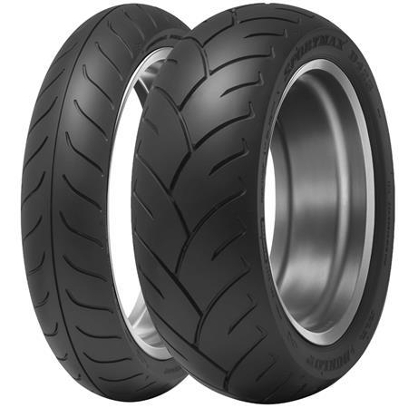 мотошины Dunlop D423 200/55 R16 77H