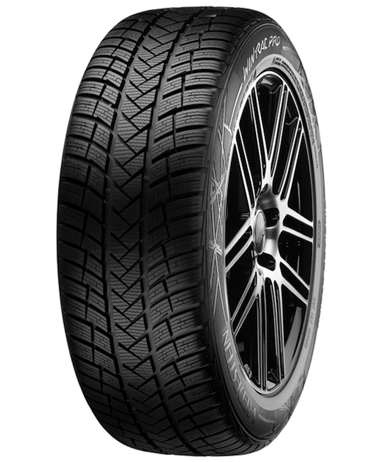 автомобильные шины Vredestein Wintrac Pro 215/55 R17 98V