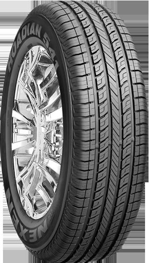 Nexen/Roadstone / Roadian 541
