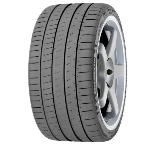 автомобильные шины Michelin Pilot Super Sport 255/40 R18 99Y