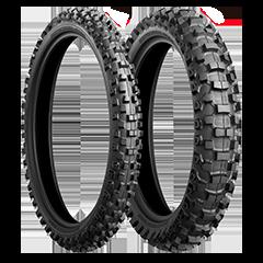 Bridgestone / Motocross М204