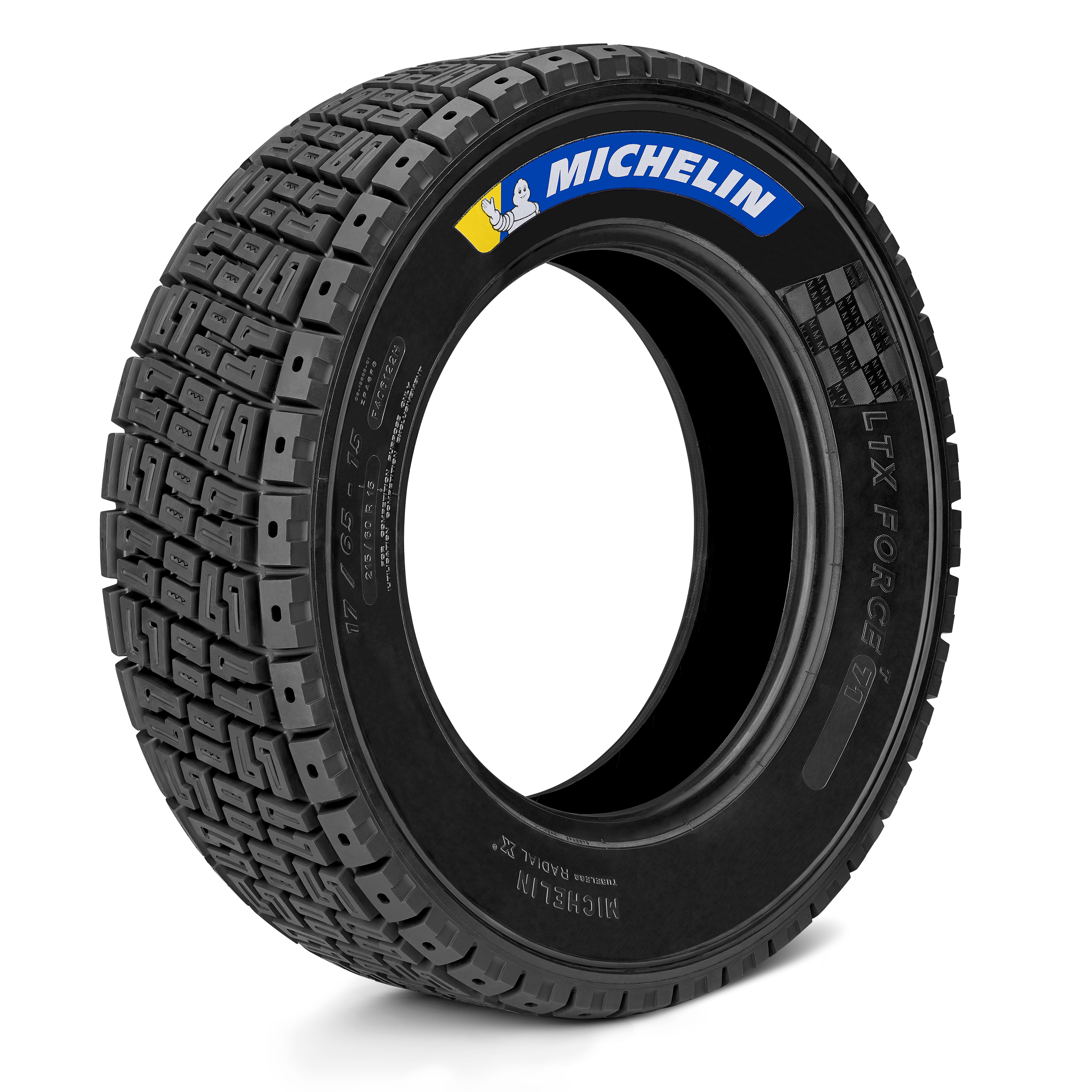 Michelin / LTX Force T