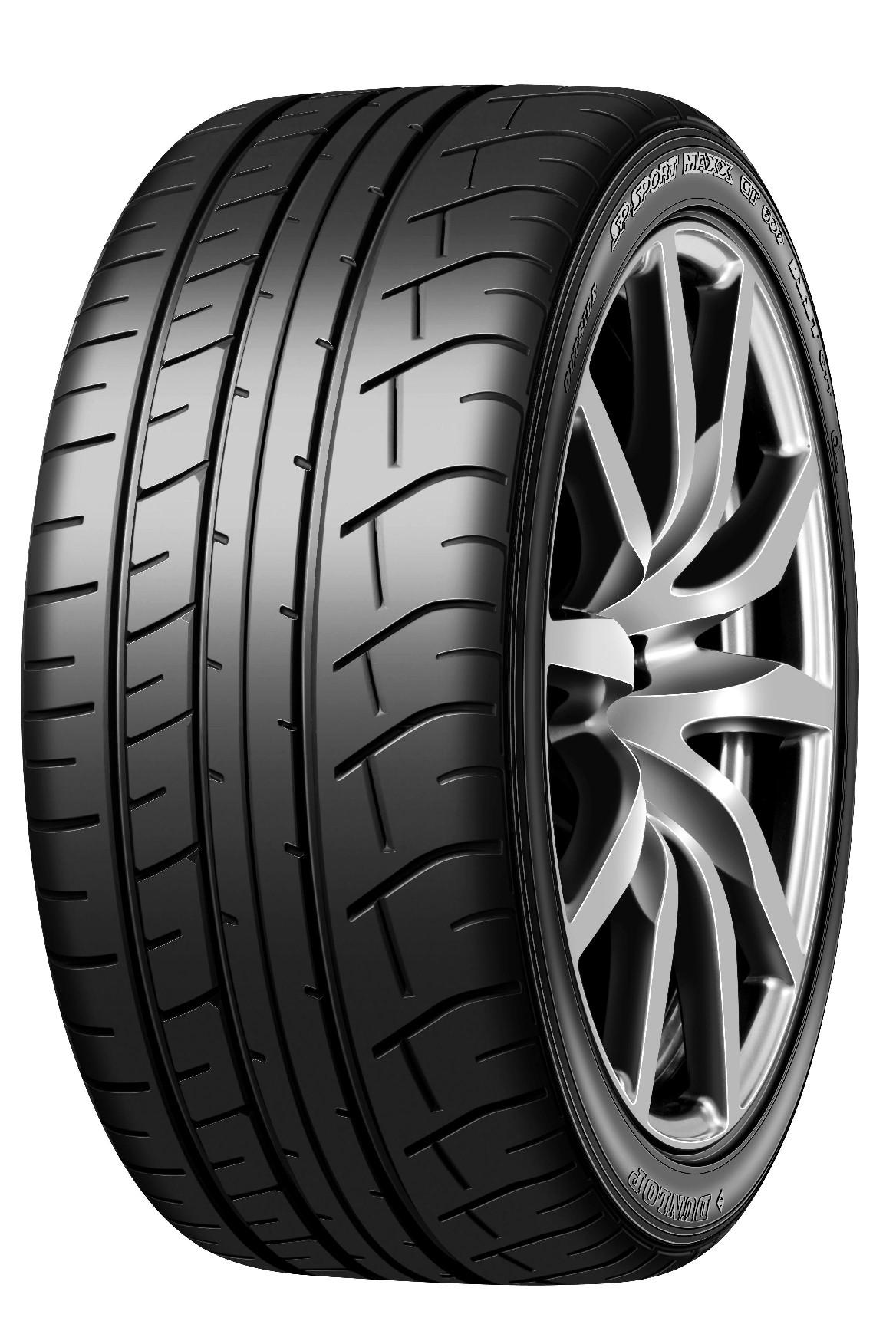 Dunlop / SP Sport Maxx GT600