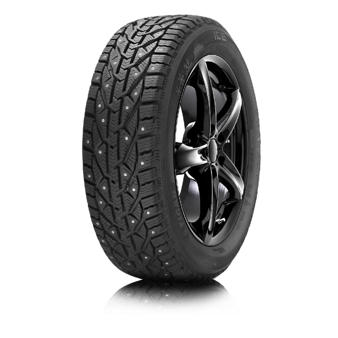 автомобильные шины Tigar Ice 225/50 R17 98T