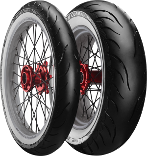 мотошины Avon Cobra Chrome WW 150/80 R16 71V