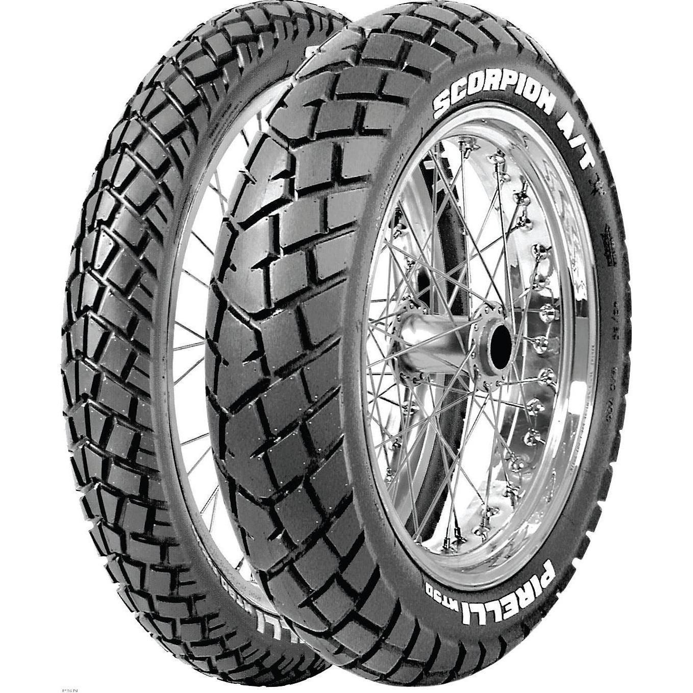 мотошины Pirelli Scorpion MT 90 A/T 90/90 R21 54S