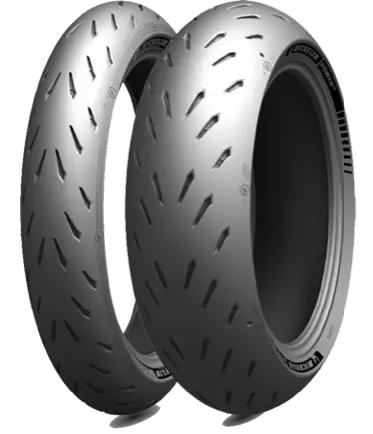 Michelin / Power GP
