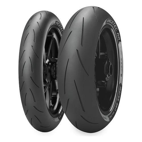 Metzeler / Racetec RR K1