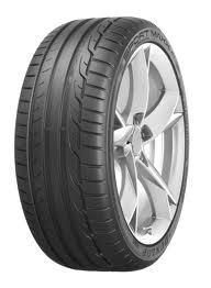 автомобильные шины Dunlop Sport Maxx RT 235/55 R19 101W