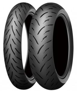 мотошины Dunlop Sportmax GPR-300 150/60 R17 66H