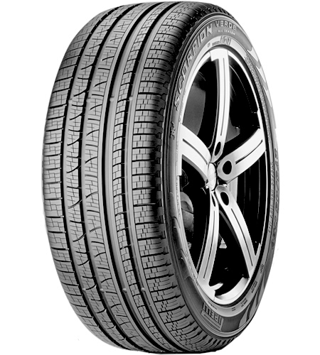 автомобильные шины Pirelli Scorpion Verde All Season 235/65 R17 108H