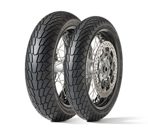 мотошины Dunlop Sportmax Mutant 120/70 R17 58W