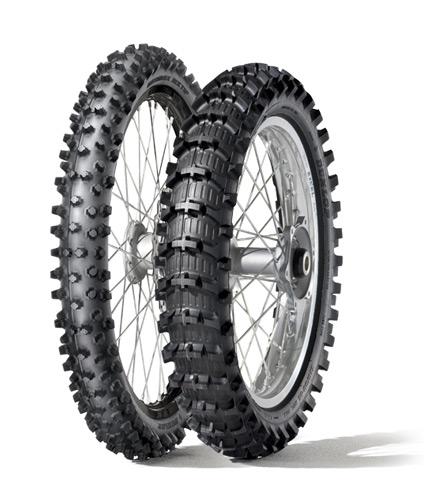 мотошины Dunlop Geomax MX11 100/90 R19 57M