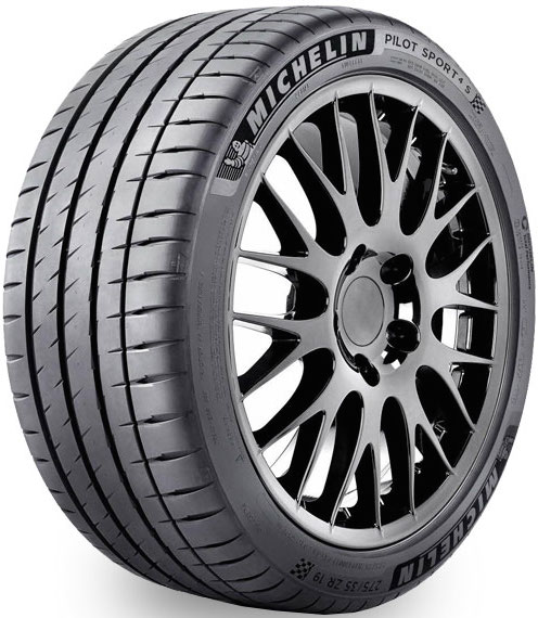 автомобильные шины Michelin Pilot Sport 4S 265/35 R21 101Y