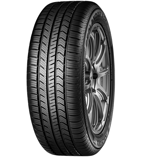 автомобильные шины Yokohama Geolandar X-CV G057 275/45 R20 110W