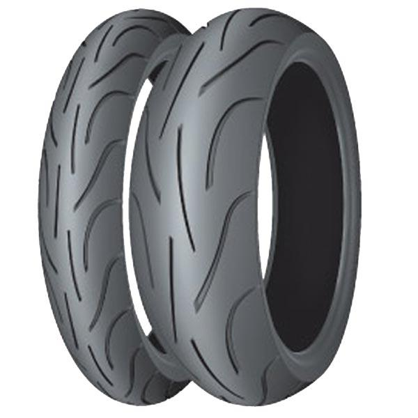 мотошины Michelin Pilot Power 170/60 R17 72W