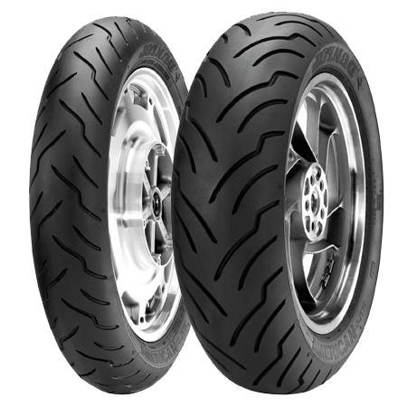 мотошины Dunlop American Elite 130/90 R16 67H