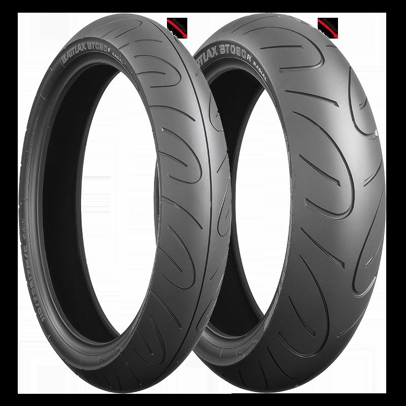 Bridgestone / Battlax BT-090