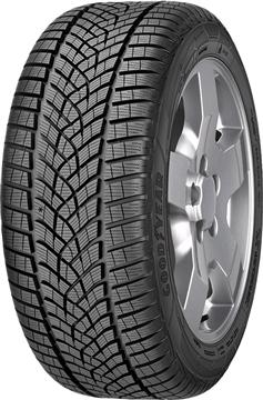 автомобильные шины Goodyear UltraGrip Performance+ 225/55 R17 97H