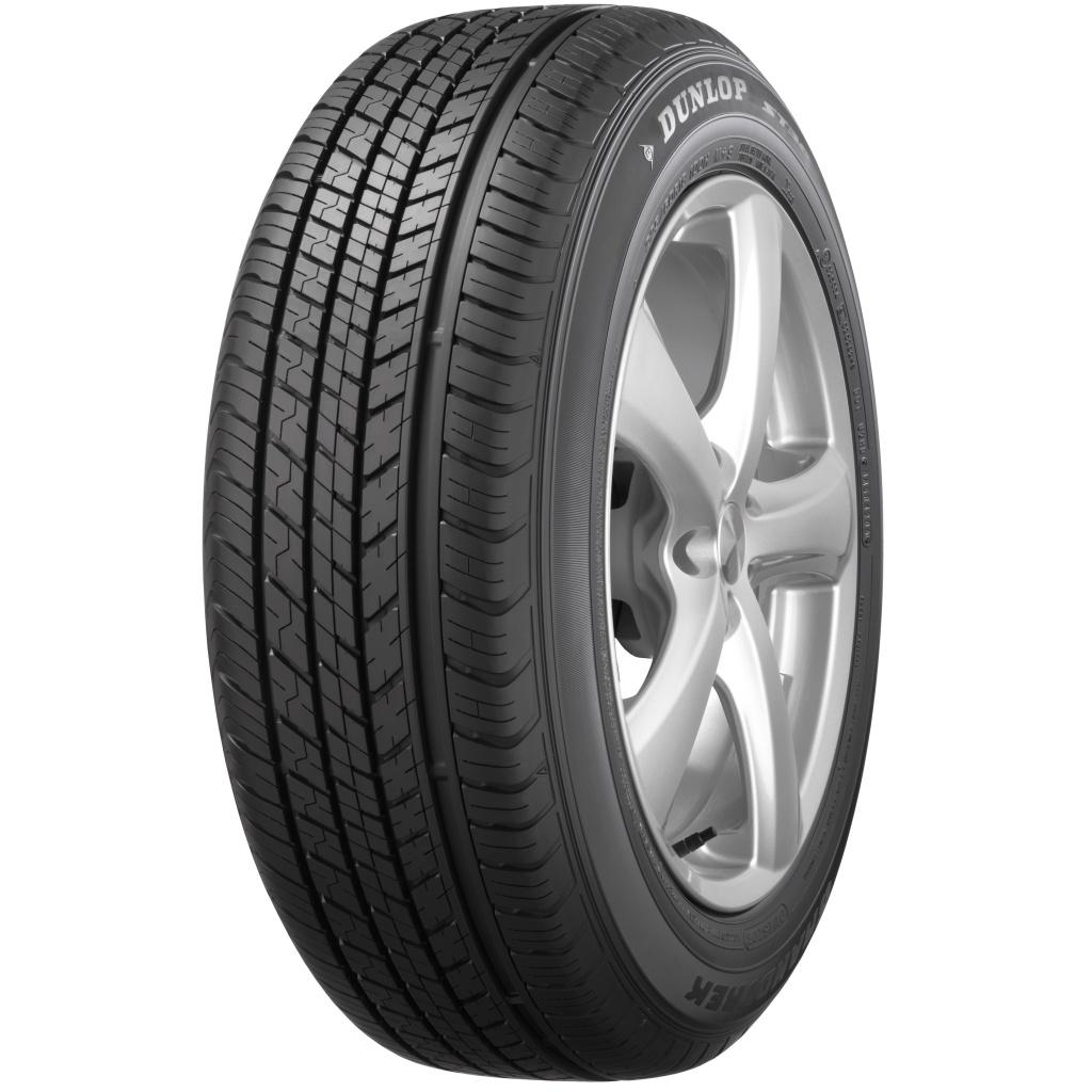 Dunlop / Grandtrek ST30