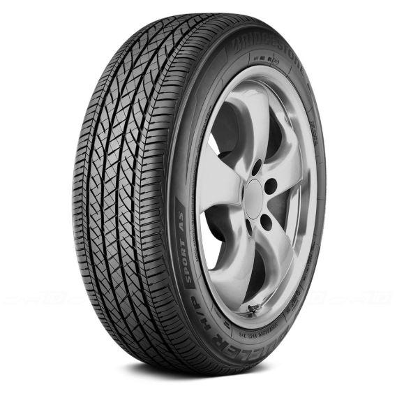 Bridgestone / Dueler H/P Sport AS