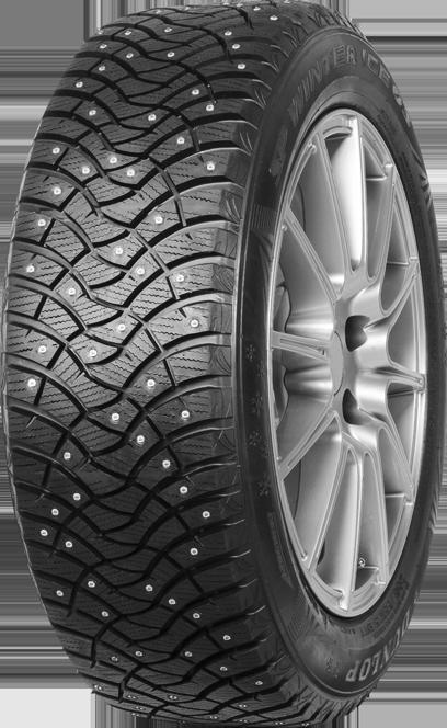 автомобильные шины Dunlop SP Winter Ice 03 245/45 R19 102T
