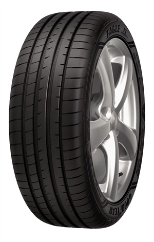 автомобильные шины Goodyear Eagle F1 Asymmetric 3 295/35 R22 108Y