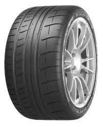 автомобильные шины Dunlop Sport Maxx Race 255/30 R20 92Y