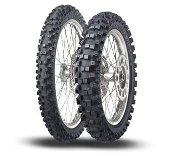 Dunlop / Geomax MX53
