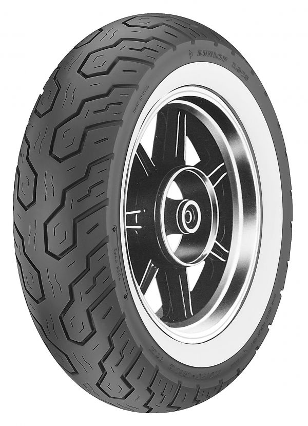 Dunlop / K555 WWW