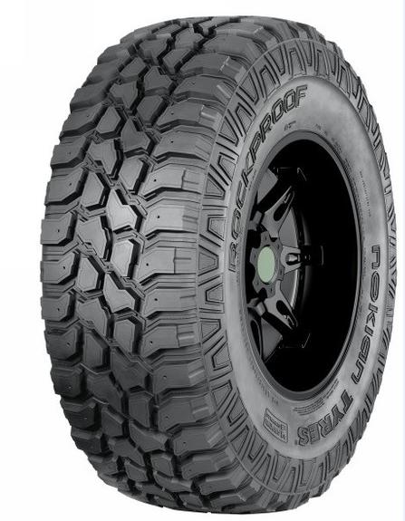 автомобильные шины Nokian Rockproof 245/75 R17 121/118Q